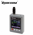 Portable SURECOM SF-103 10MHz to 3Ghz RF DMR Radio RF Frequency Meter