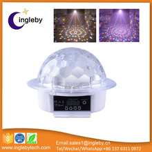 new arrival guangzhou factory price wedding stage led dj light show with amazing effect
