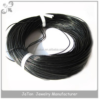 1 2 3 4 10 mm Different Size Round Leather Cord