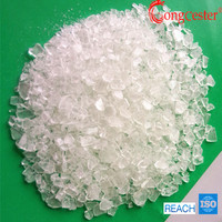 HAA Curing Polyester Resins for Powder Coatings