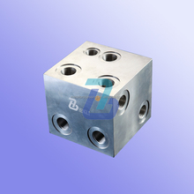 one stop solution valve machined parts