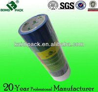 Packing Bopp color adhesive tape manufacturer