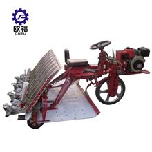 Rice transplanter rice planting machine and price with video