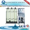 Made in china potable water making system and di water system