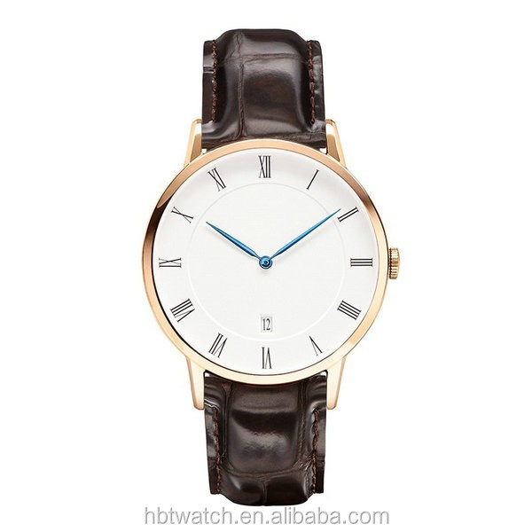 Luxury alibaba China casual omax quartz watch stainless steel