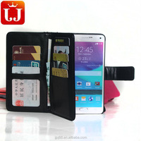Multifunction wallet leather phone case for Samsung Note3 Wholesale