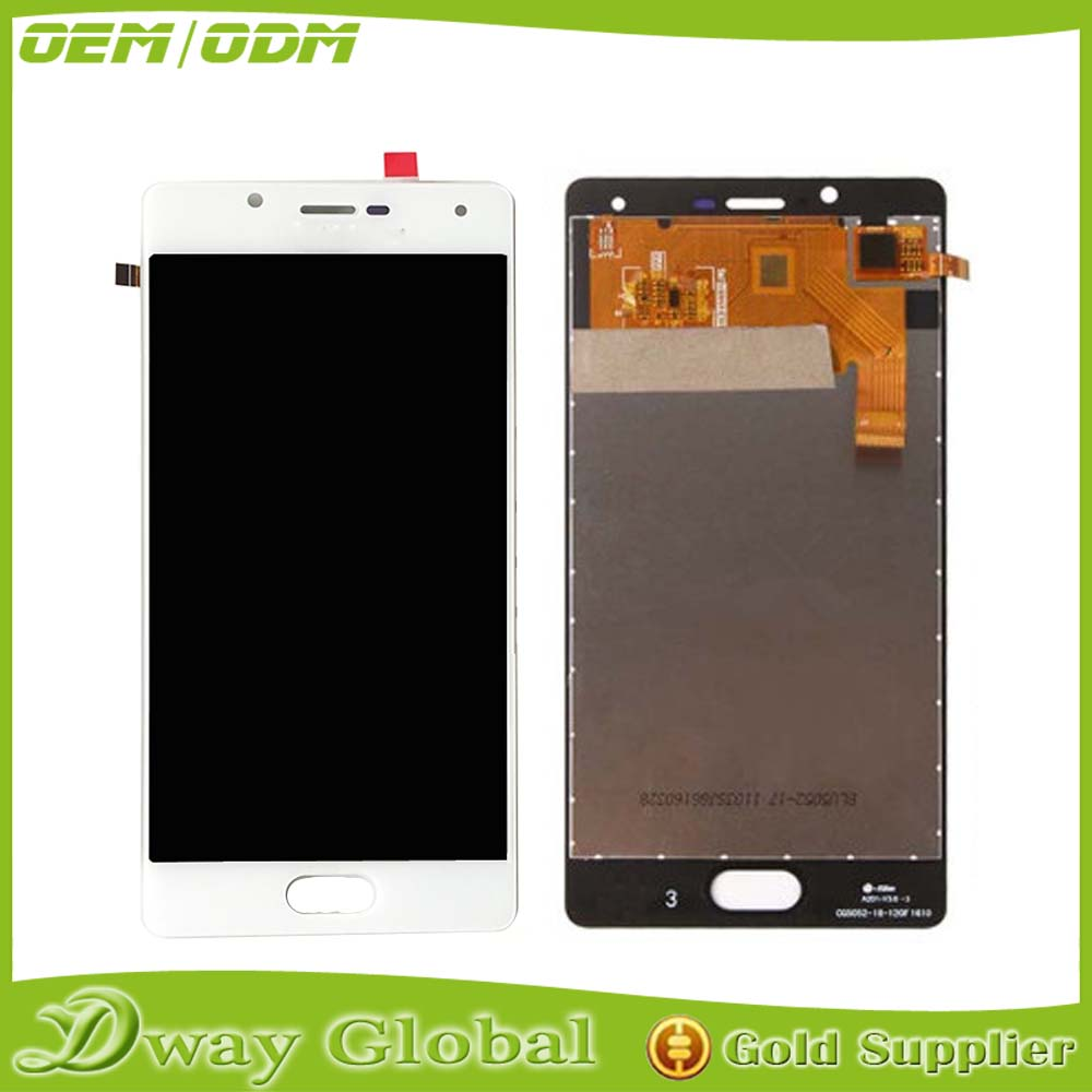 Top Quality <strong>U</strong> feel lite LCD Screen Display with Touch Screen Digitizer Assembly For WIKO <strong>u</strong> feel lite