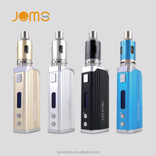 2016 Jomotech Lite 65 Vape Mod 65w E Cig TC Box Mod Mini With Sub Ohm Tank Hot Selling Uk Market