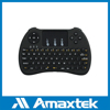 Wireless Mini Keyboard and Touchpad Mouse Combo for Raspberry Pi / Android TV Box and Smart TV