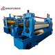 Hot Rolling Full Automatic Steel Sheet Metal High Speed Slitting Machine Production Line