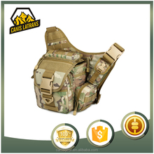 Travel Military Tactical Hiking Shoulder Strap Bag Camouflage Army Backpack For Cameras