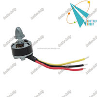Hot selling high power outturnner rc emax brushless motor