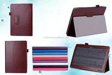 High Quality Stand Leather Case For Acer Switch 10