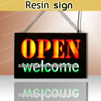China new innovative product Personalized led advertising outdoor small neon sign sample signboard design