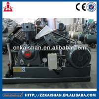 2015 Hot Selling Piston Stationary Air Compressors Without Air Tank
