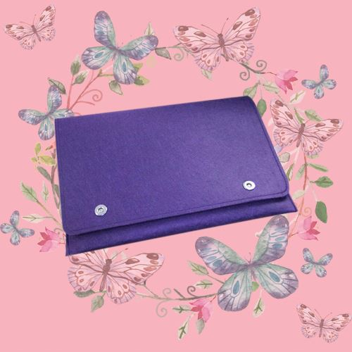 2017 latest EVA zipper document organization 20inch hp laptop cases for ipad air