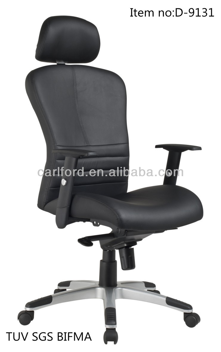 TUV SGS ergonomic president chair