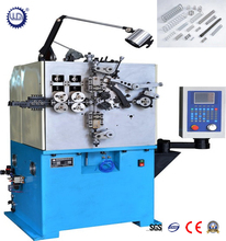 GTCS208 High Quality Cnc Coil Spring Machine Manufacturer from China