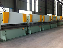 Sheet Metal brake press 40ton/2000mm metal bending machine