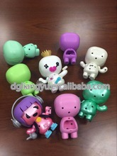 new design colorful eva foam dolls for kids manufacturer