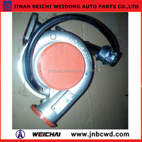 Weichai Engine Part Supercharger, Turbocharger, Electric Turbocharger