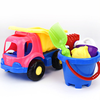 High Quality Plastic Summer Tool Truck