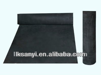 Radiation protection lead rubber sheet