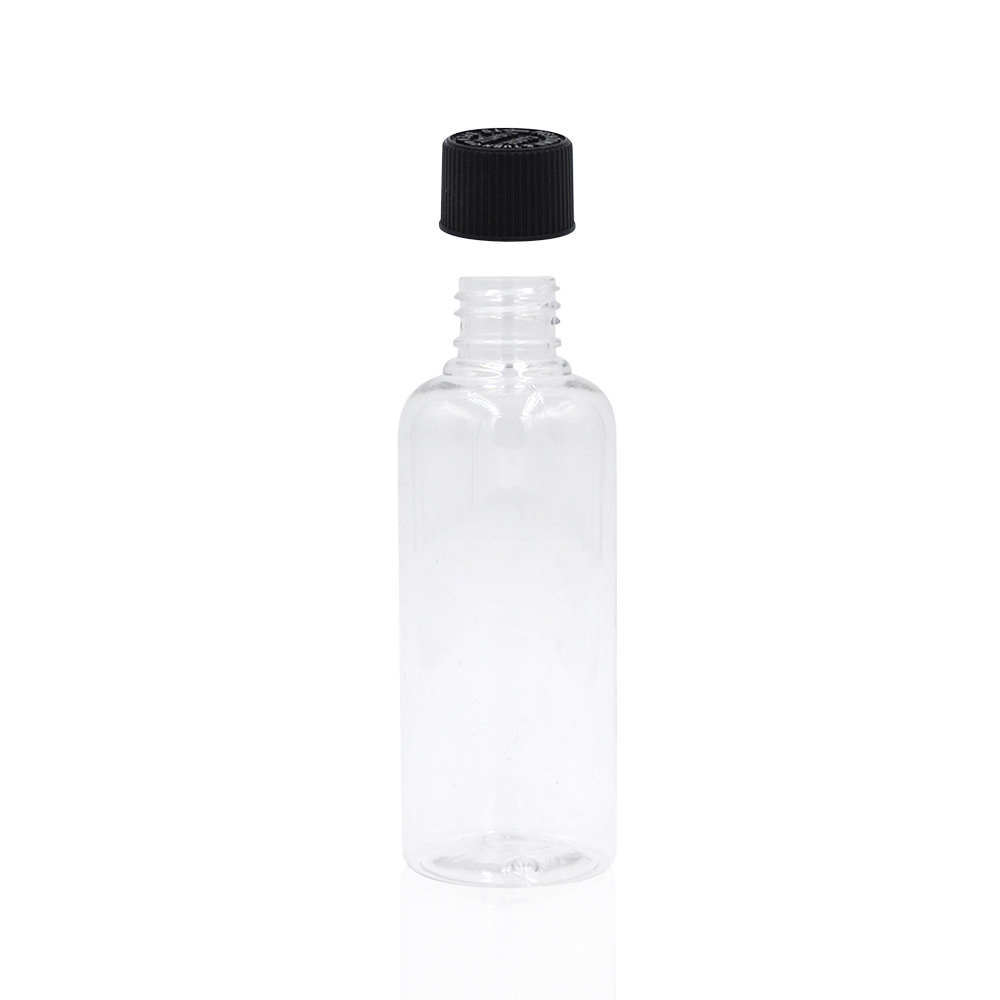 Custom Food Grade Empty PET 50ml 60ml 80ml 100ml 120ml plastic reagent bottle 150ml plastic squeeze sauce bottle 200ml 250ml