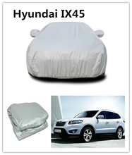 Windshield Sun protection Car body Cover For Hyundai IX 45