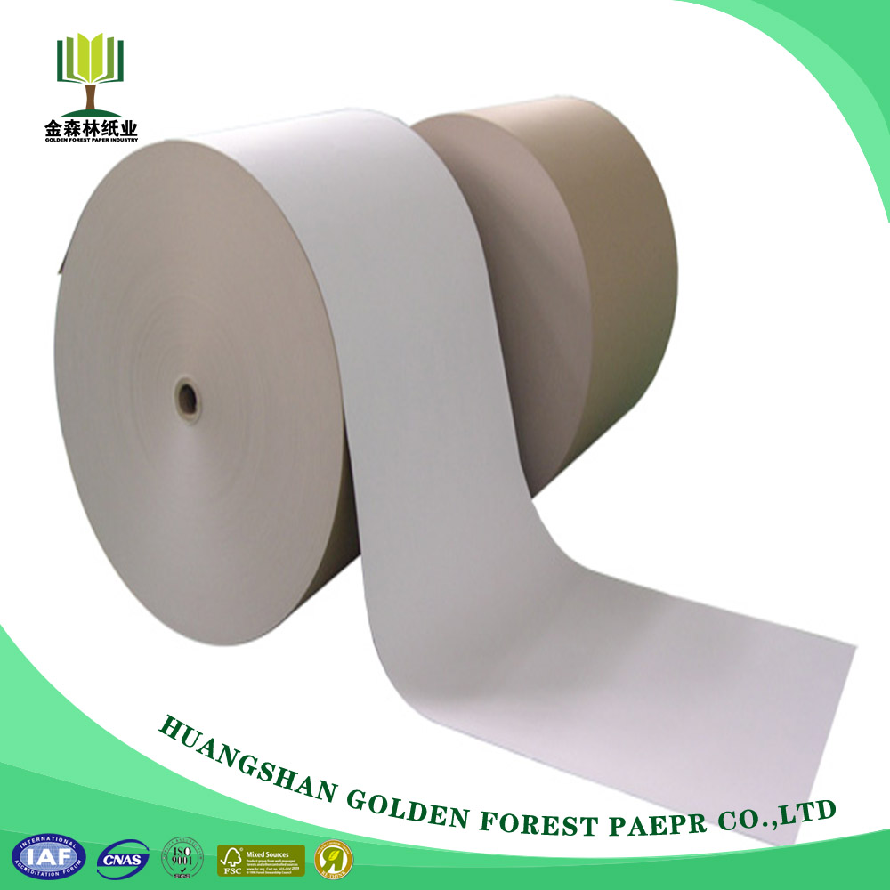 Gc1 High Bulk Paper In Roll 80 G Blank Game Board