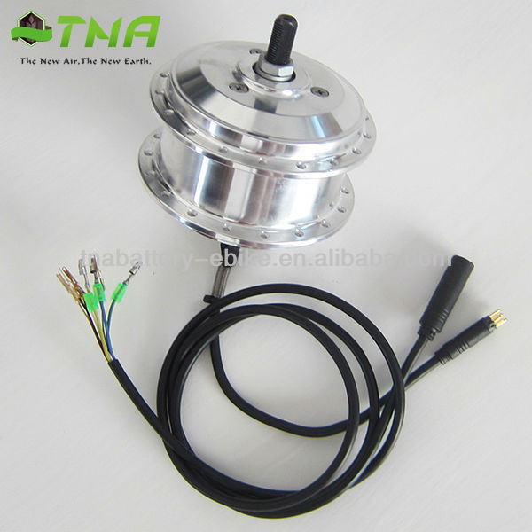 Electric bike hub motor 36V for city bike