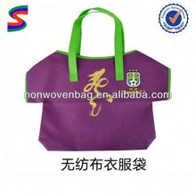Cheap Non Woven Shoping Bag Promotional Non Woven Handle Bags