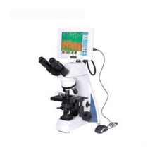 LCD-80101 Stereoscopic video microscope Stereo microscope