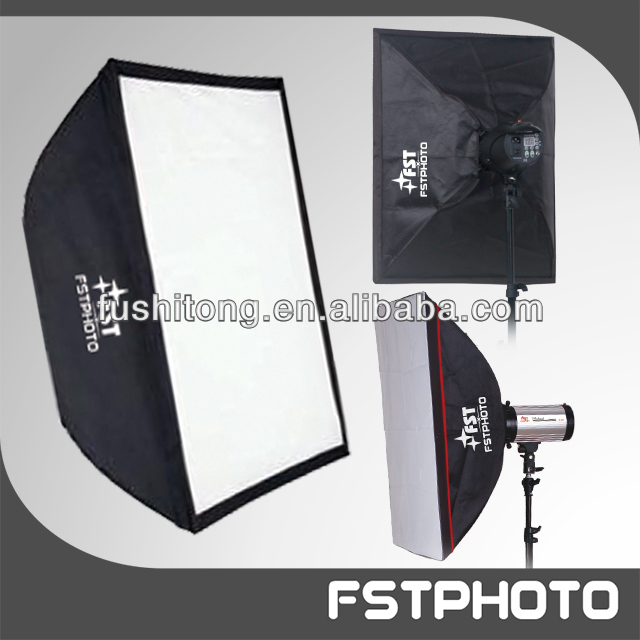 Professional Photography Soft Box Softbox With Good Lighting Equipment From Shenzhen