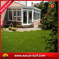 Swimming Pool Artificial Turf Synthetic Home