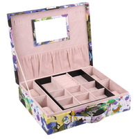 best-selling top 100 christmas gifts 2013 wholesale leather jewelry box