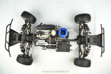 RC 4WD rc nitro car,RC car truck RTR,2 speed 1/10th rc nitro car