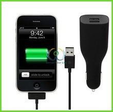 universal car usb travel charger for mobile phone