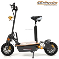 2000W 60V Super Power Electric Scooter with Long Range