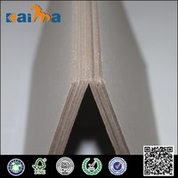 300~600 gsm Tube Paper Roll Gray Cardboard Thick Core Board