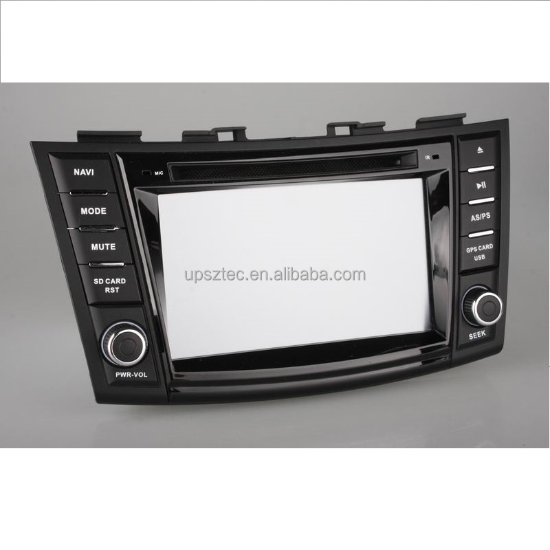 UPsztec Factory Wholesale Android 5.1 Car DVD Multimedia Player for SUZUKI SWIFT