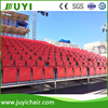 JY 716 Used Outdoor Tslescopic Bleachers