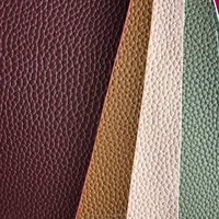 Direct Factory Outlet PVC Leather For