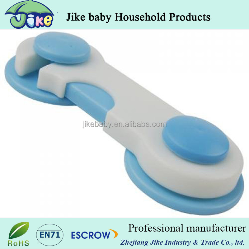 hot selling ABS flexible strap kids safe baby funiture safety lock