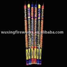 8 shots Roman Candles fireworks/Big Bang Effects/Hot Sale