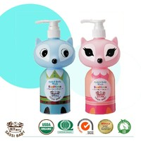 Sassi Baby best wholesale total solution No artificial perfum bubble bath baby product