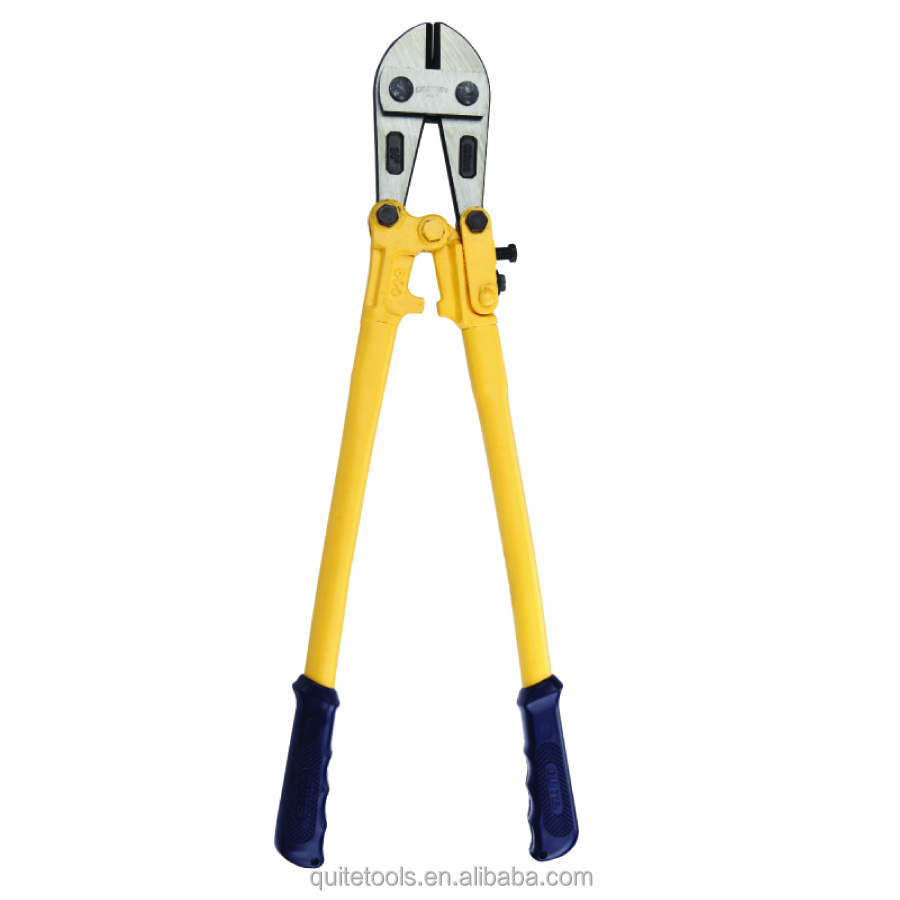 "American Style Cr-Mo Adjustable 48"" Portable Bolt Cutters Powered Bolt Cutters Screw Cutter <strong>Tool</strong> From China"