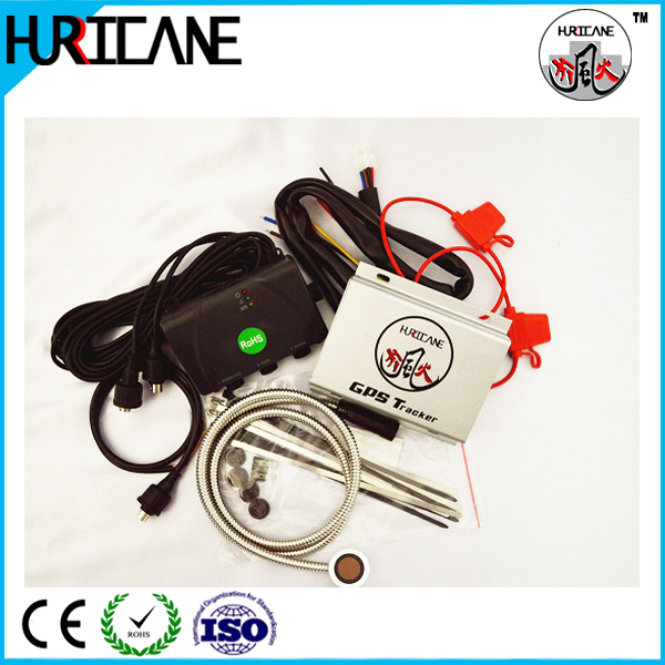 Ultrasonic Water Level Meter for Fuel tank Ultrasonic Water Tank Level Sensor