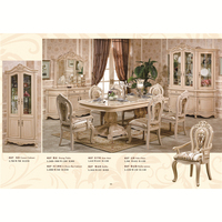 Luxury Dinning Set Dining Table Amp