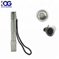 LED Light Source and Aluminum Material Body Torch Flashlight